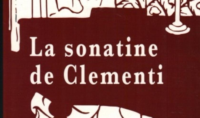 LA SONATINE DE CLEMENTI de Claude Raucy chez M.E.O.