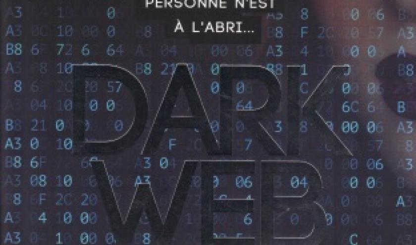Dark Web, dernier suspense de Dean Koontz