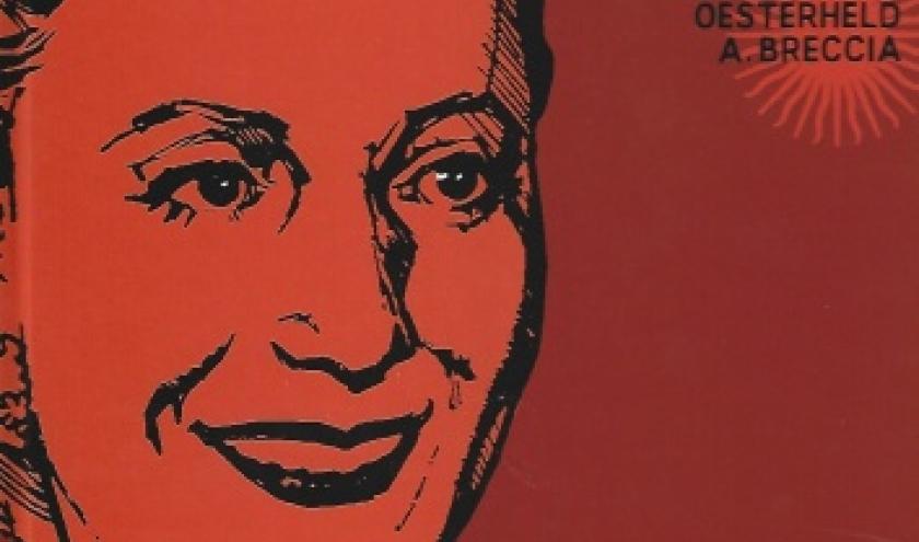 Evita, figure emblématique de l'Argentine des années 1970