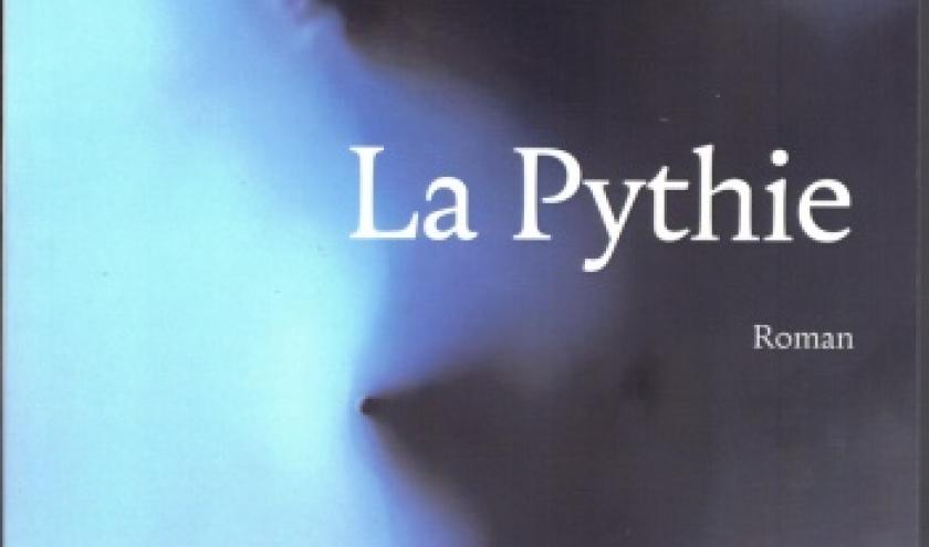 LA PYTHIE par Mélanie CHAPPUIS