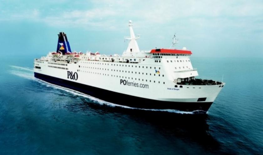 Bruges ferry