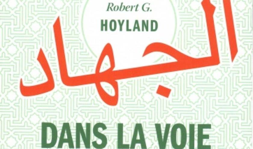 DANS LA VOIE DE DIEU par Robert G. Hoyland