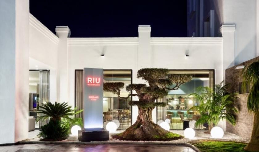 Le ClubHotel Riu Chiclana à Cadiz complètement rénové