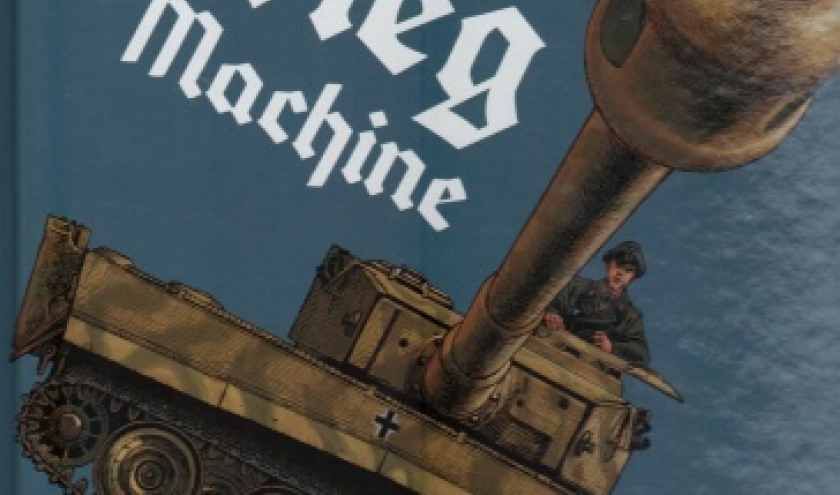 Krieg machine, la machine qui tue