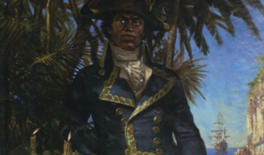 Les Fantômes d'Hispaniola. 35 ième tome dans la série JourJ