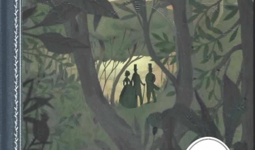 Trois contes de fantômes, hommage à Guy de Maupassant