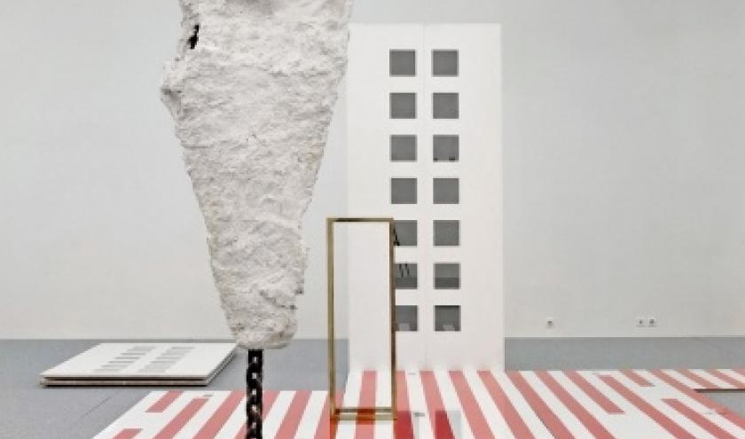 Expositions ITS WALLS,FLOORS, CEILING AND WINDOWS par Richard Venlet au Bozar Bruxelles du 1 mars au 19 mai 2019