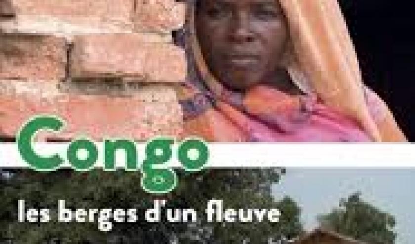 """""""Congo, les Berges d'un Fleuve""""/""""Exploration du Monde"""", jusqu'au 23/12"""