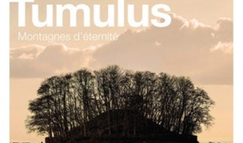 """""""Tumulus, Montagnes d'Eternité"""", au """"Musée L"""", à Louvain-la-Neuve"""