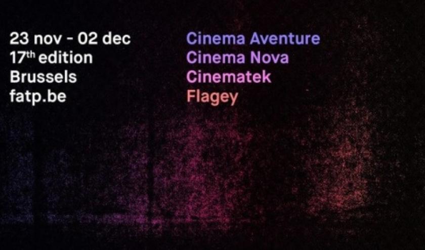 17ème Festival « Filmer à tout Prix », du 23/11 au 02/12
