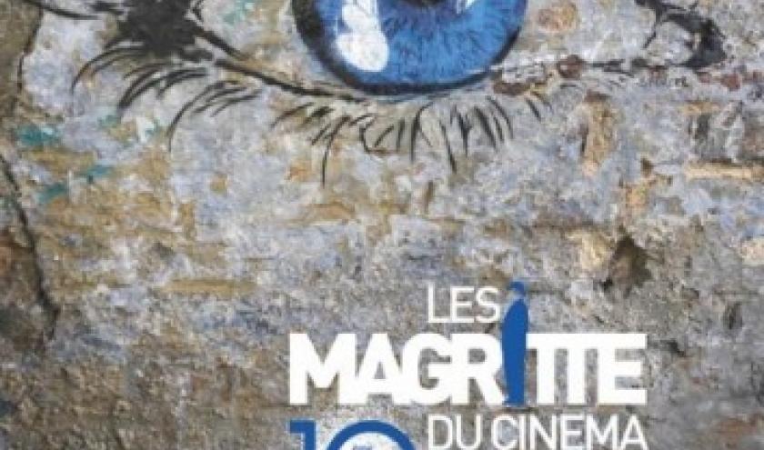 """Palmarès des 10è """"Magritte du Cinéma"""""""