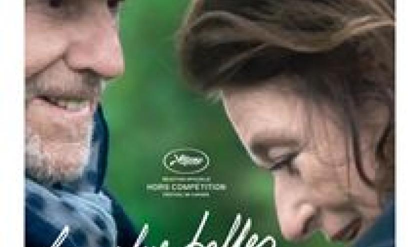 """Claude Lelouch, à la Clôture du """"BRussels International Film Festival"""", ce 29 Juin"""