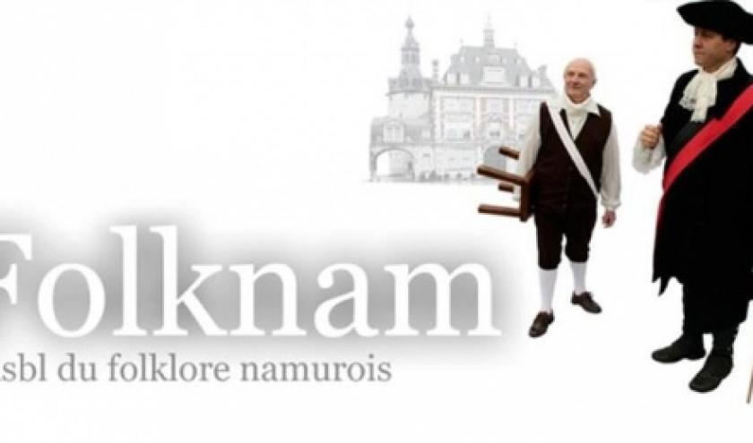 23ème « Journée du Folklore et des Traditions », à Namur, le Samedi 20 Avril
