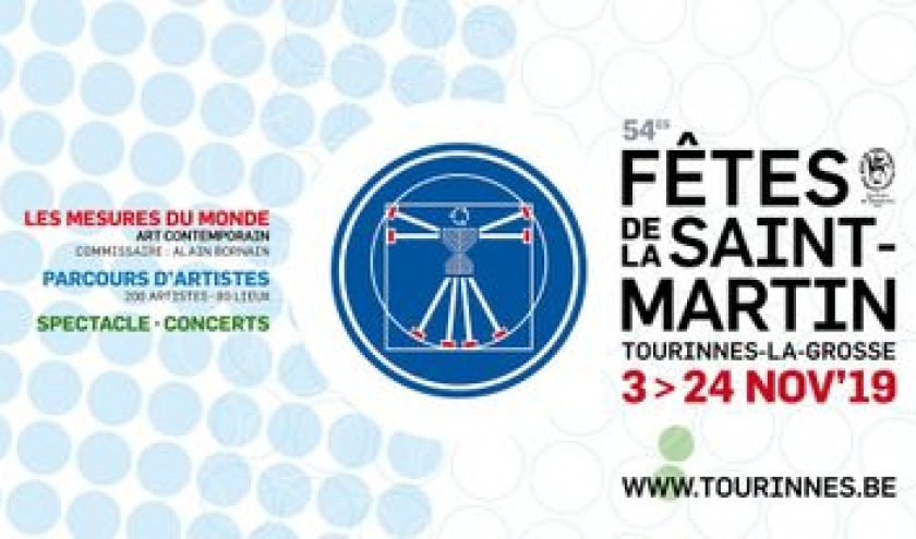"""54e """"Fêtes de la St.-Martin"""", à Tourinnes-la-Grosse"""