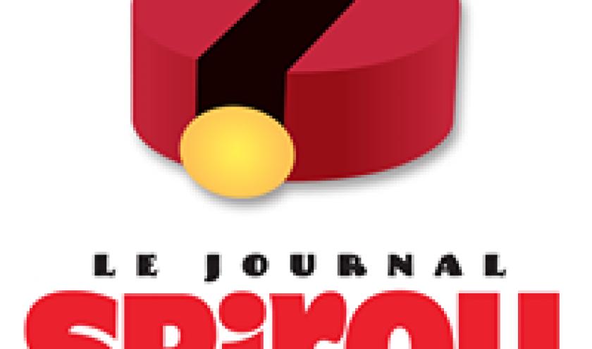 Les 80 Ans du « Journal de Spirou », ce 21 Avril