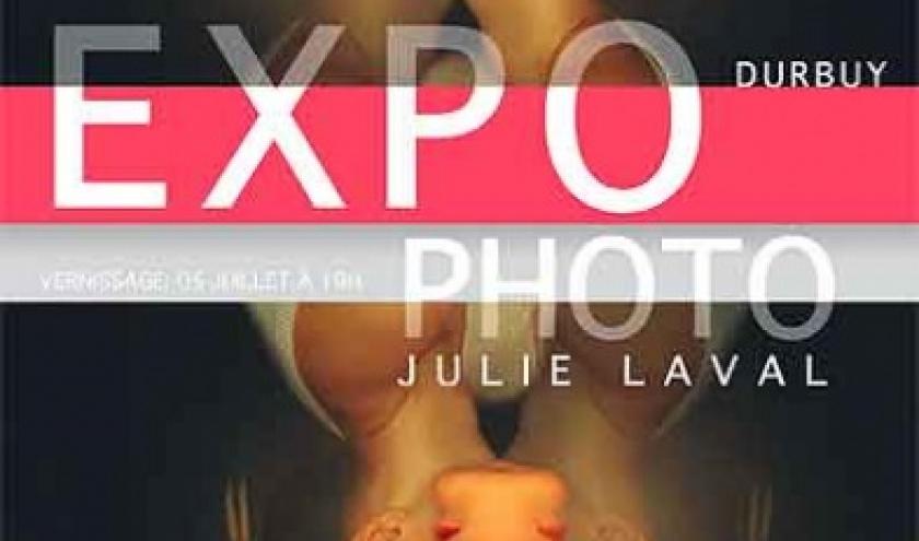 Julie Laval artiste photographe