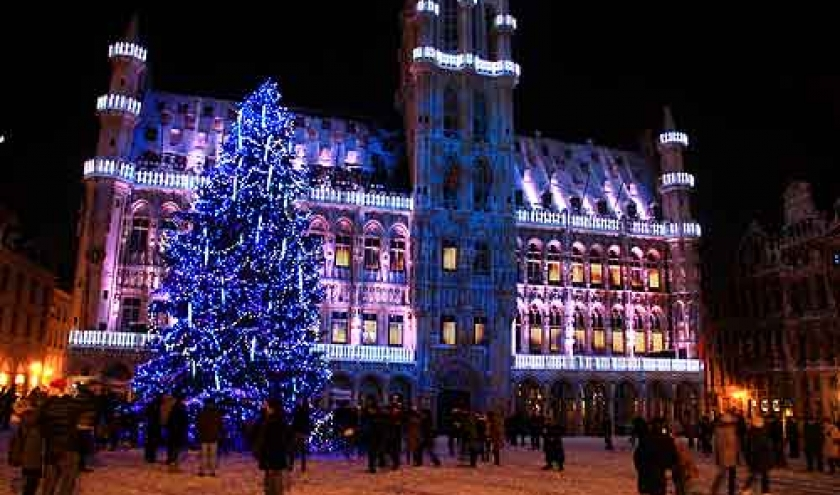 Royal Windsor Hotel Grand Place