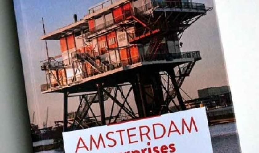 Amsterdam surprises 500 coups de coeur
