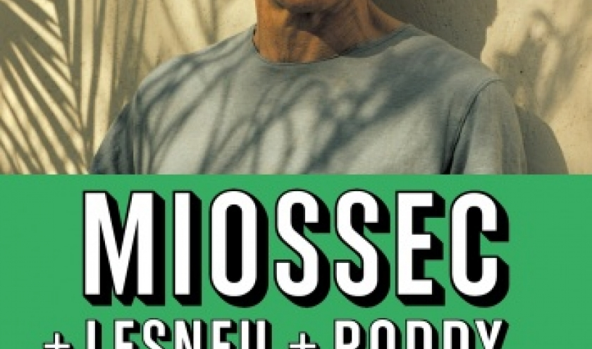 Miossec+Lesneu+Roddy, Sedan