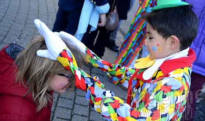 Carnaval de Malmedy 2015