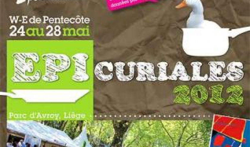 Epicuriales 2012