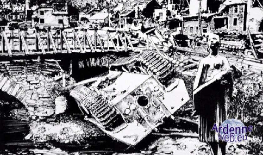 Houffalize se souvient 1944-1945