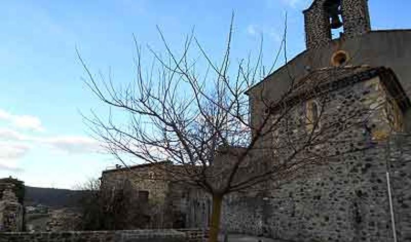 1 : Saint-Vincent Barres