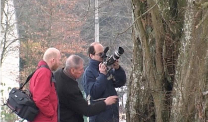 Une formation pour vidéaste nature amateur