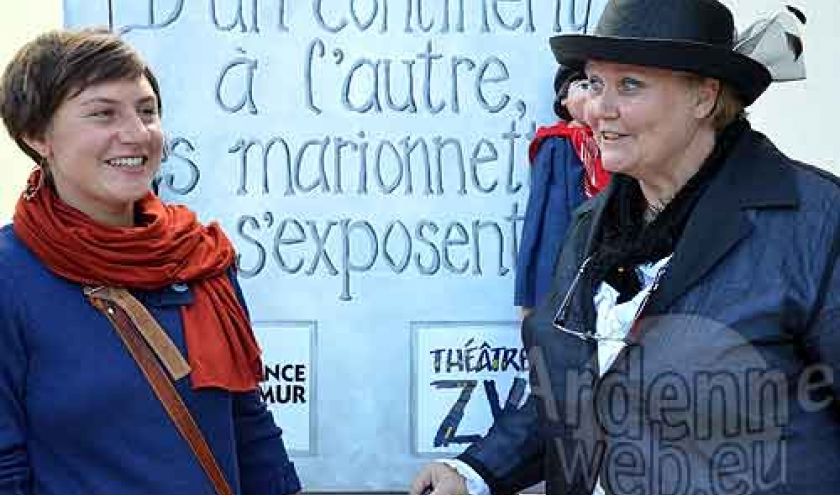Marionnettes Houffalize - photo 145