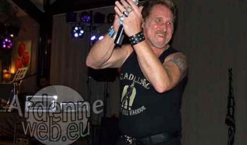 Johnny Cadillac chante Johnny Hallyday-7221