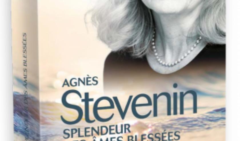 Agnes Stevenin
