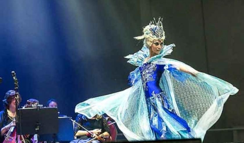 ballet opera national Ukraine
