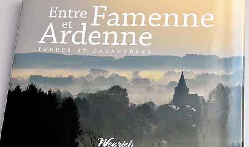 Entre Famenne et Ardenne