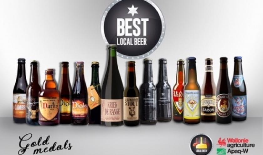Best Local Beers 2018