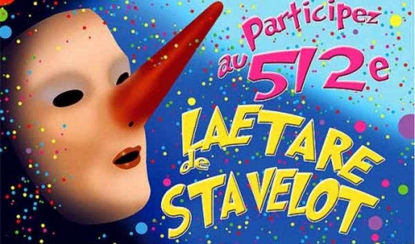 Laetare de Stavelot