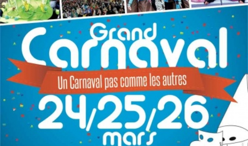 Carnaval de La Roche-en-Ardenne 2017
