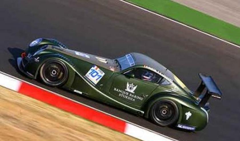 FIA GT1 World Championship & Championnat de France FFSA GT