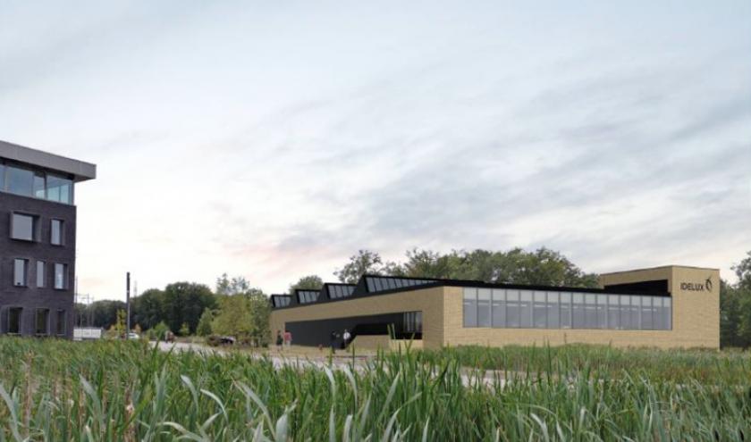 Novalis BoostUp Center, un incubateur biotech à Marche en Famenne