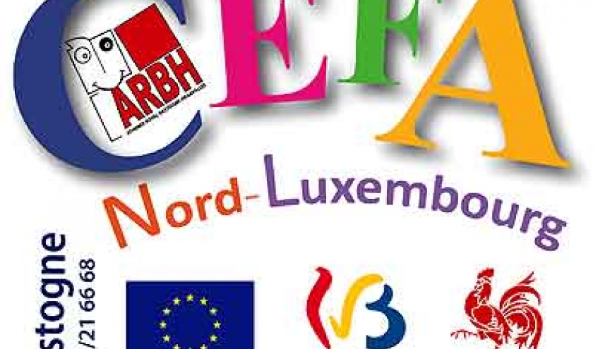 Palmares 2013-2014 CEFA Nord-Luxembourg Bastogne