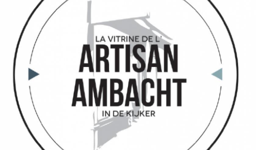 la vitrine de l'artisan 2018
