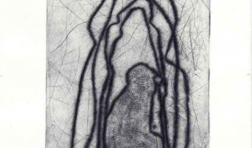 Espace'Art ABC  Verviers. Chantal Hardy