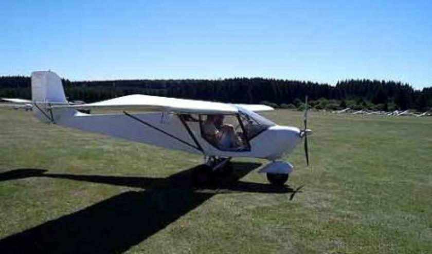 Air-Loisirs St-Hubert