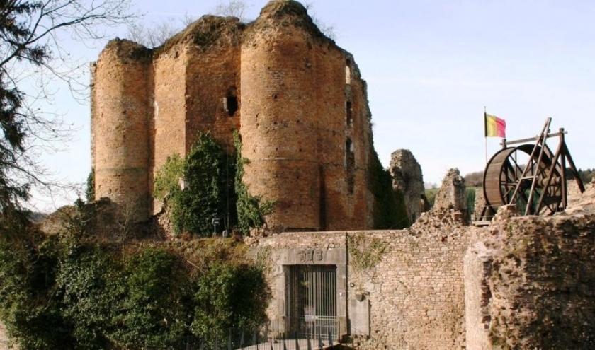 Le château de Franchimont