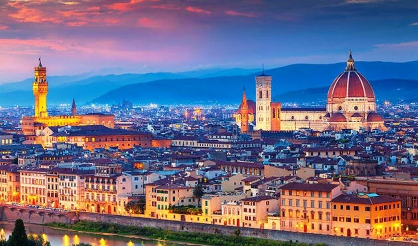 1 Florence