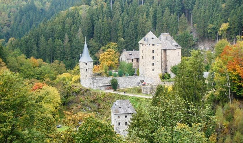 Château de Reinhardstein