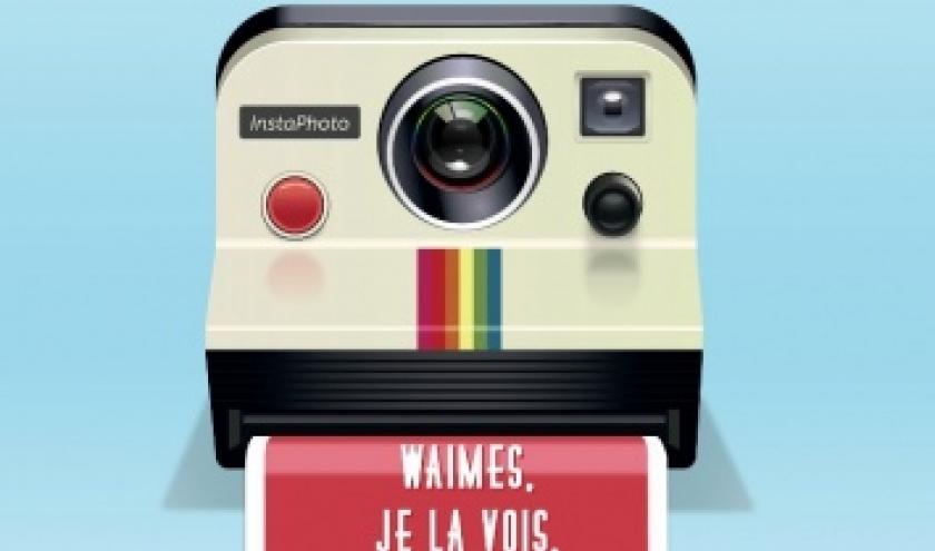 """Concours photos « Waimes, je la vois, je la vis"""""""