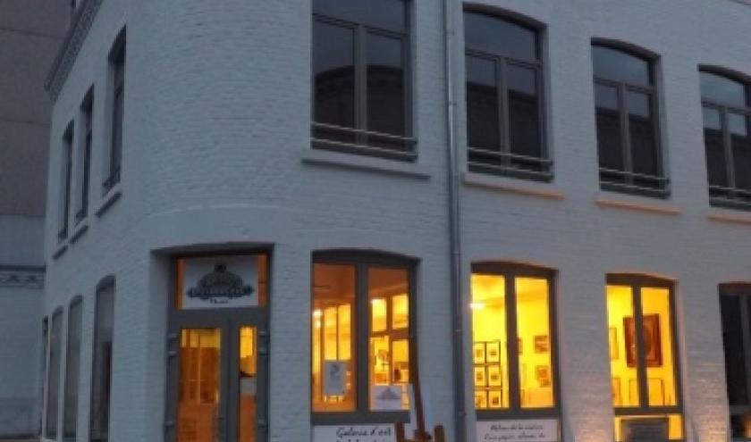Musee et Galerie d'art