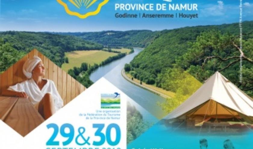 """29 et 30 septembre : """"Rando du Saint-Jacques"""""""