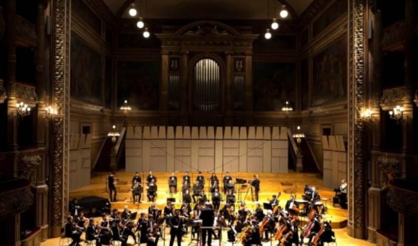 « Les Chemins d'Elise » asbl célèbre son cinquième anniversaire au service de la musique !