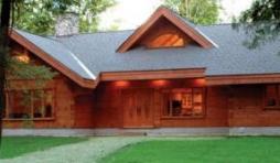 (c) Davidson Log and Timber Artisans Inc.